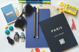 Urbanito Paris city guide