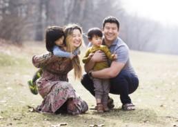 Tuchinda Family