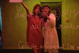 Atsuyo & Akiko - 10 years Anniversary