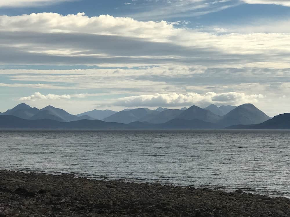 Applecross Scotland