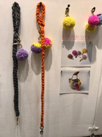 Trade Show Report Playtime New York ss18 : Loopy Mango