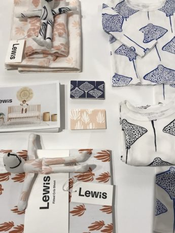 Trade Show Report Playtime New York ss18 : Lewis