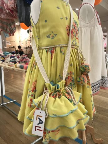 Trade Show Report Playtime New York ss18 : Lali