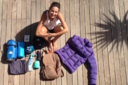 Florence Rolando preparing for trip to Nepal - Humla fund