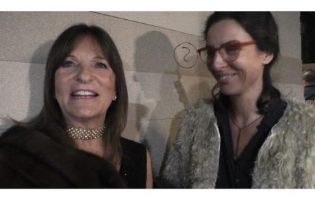 kid's fashion AW18 videos - Monnalisa interview at Pitti Bimbo 86, Monnalisa celebrating 50 years
