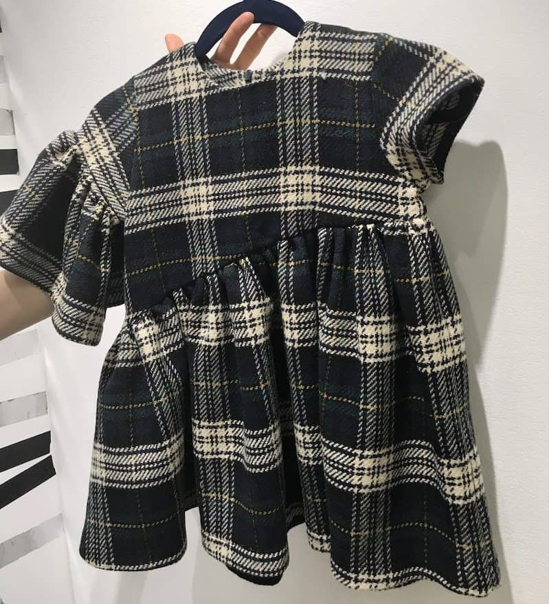 children's fashion labels to look out for : Manoko