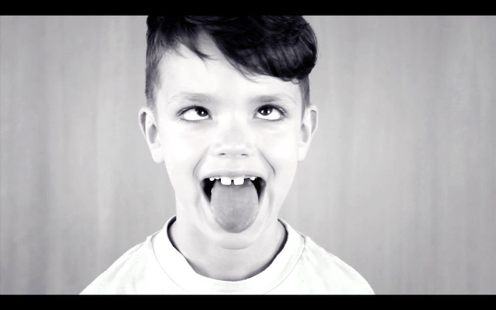 Extreme - film by Kids Wear magazine Achim Lippoth