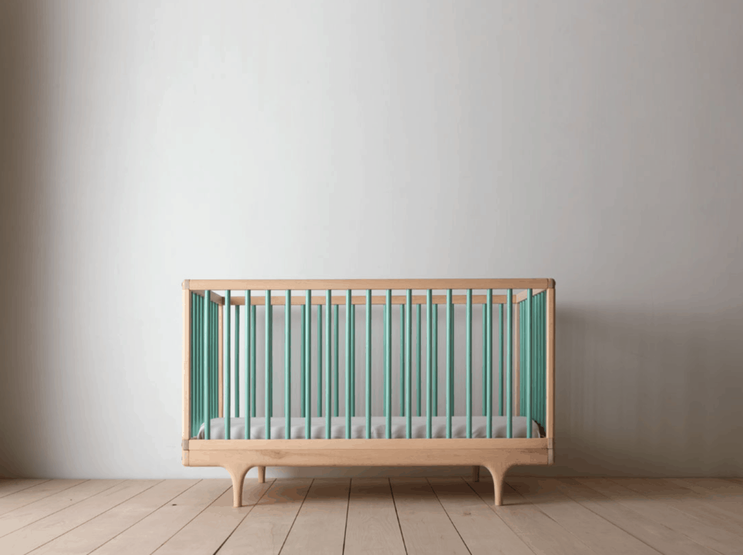 California color collection - The Caravan Crib by Kalon Studio