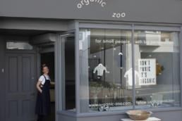 Organic Zoo Store Brighton
