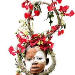 Giovanna Aryafara photography Suri Tribe