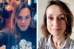 Q&A Game: Alexandrar Klever - Photographer, Publisher KINDA Magazine, & Emily Swaeb - Agent RITS agency