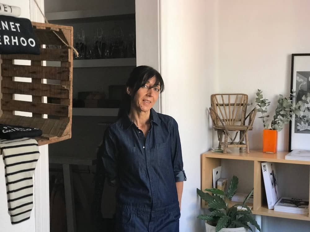 Ana Castán Puente, Tabata Kids Barcelona - children's fashion agent for Emile et Ida, Sleepy Doe, Inch Blue,Wolfie and Willow, Duukies, Holly & Bea, Mòi, The Make Department