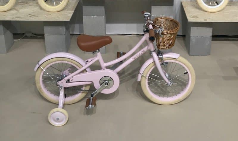 Banwood bicycles - Playtime Paris #24 show report