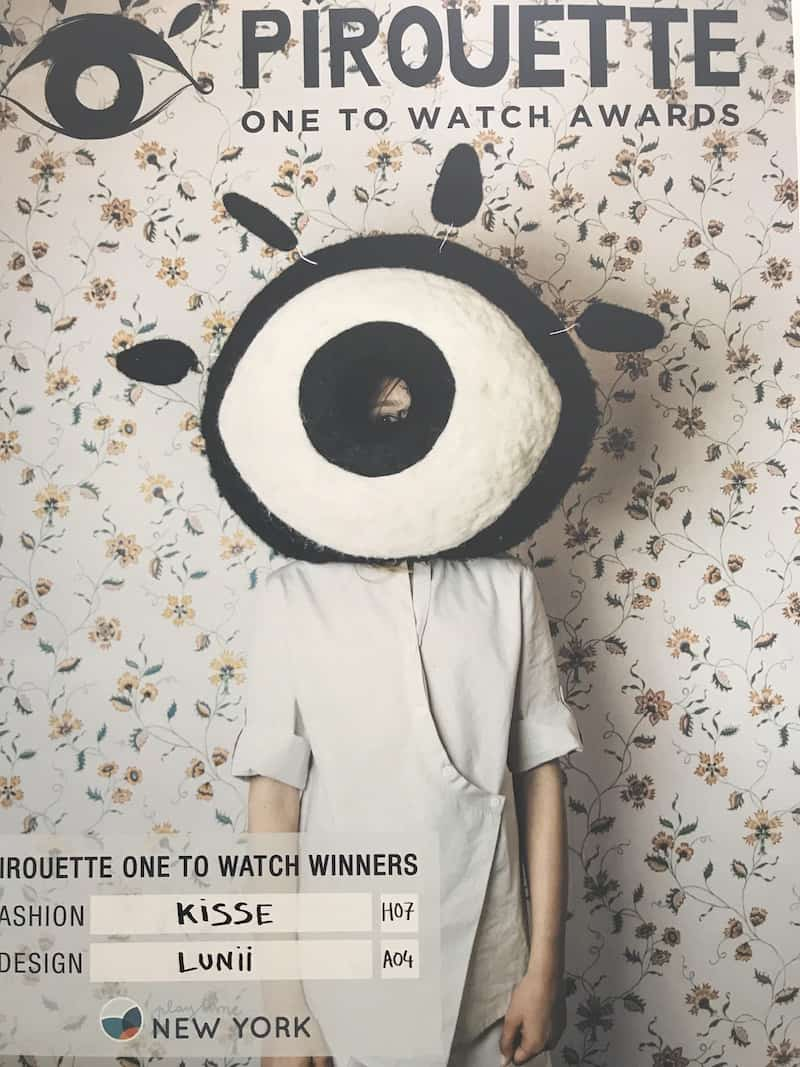 pirouette one to watch winners