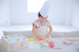 Dou Little Chef wooden toys
