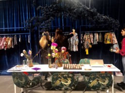 Ciff Youth AW19 FW19 - Christina Rohde stand