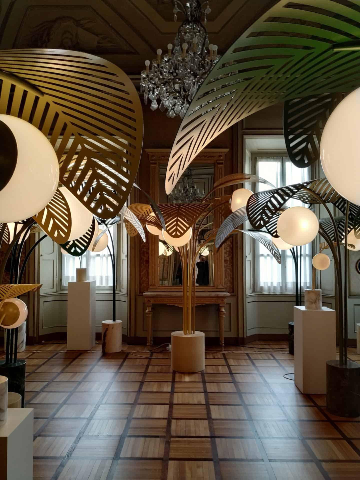 Salon Du Design Milan 2019 pirouette blog — a look around milan design week 2019 - mdw19