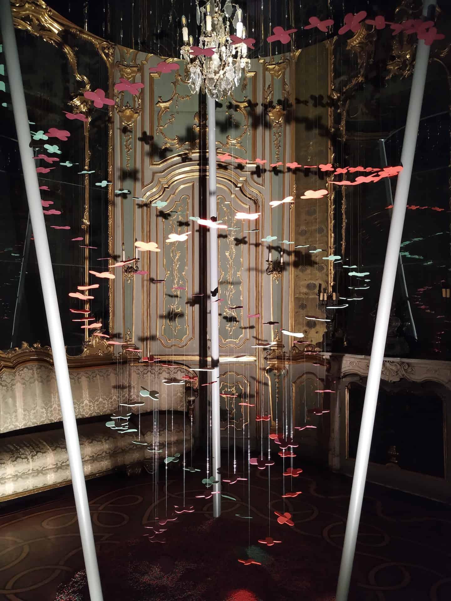 XL Extra light AXAP by Matteo Ragni Studios at Milan design week 2019