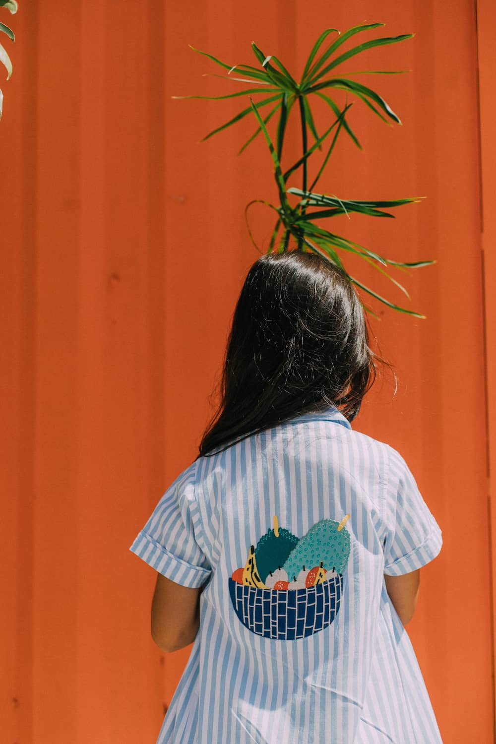 Hannah & Tiff SS19 collection