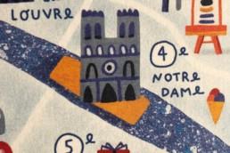Notre Dame fire 15 April 2019