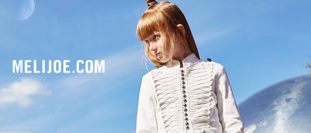 Melijoe children's fashion online