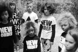 demand for genderless children's fashion set to increase