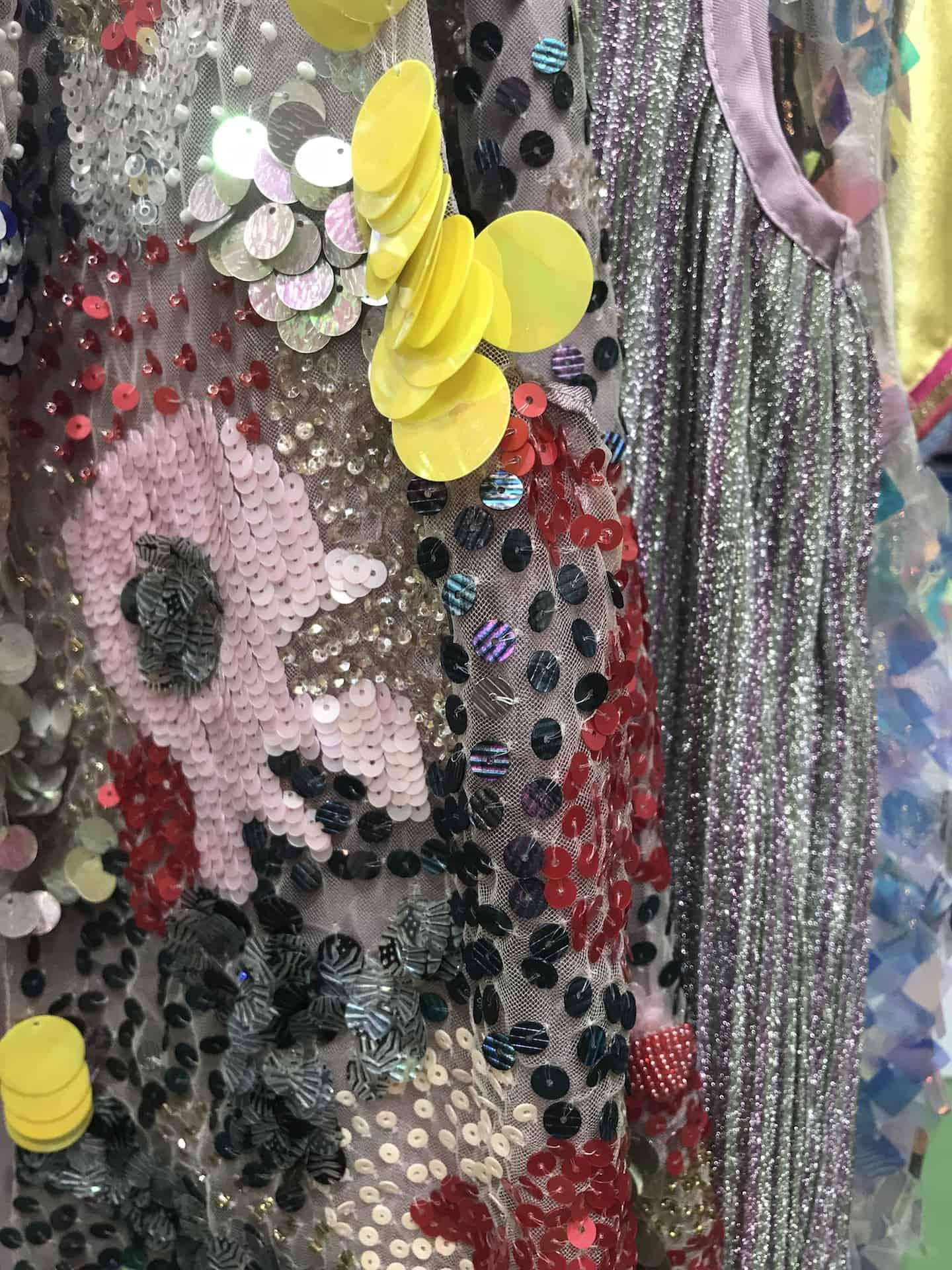 Apocalypto Kids SS20 kids fashion collection at Pitti Bimbo 89