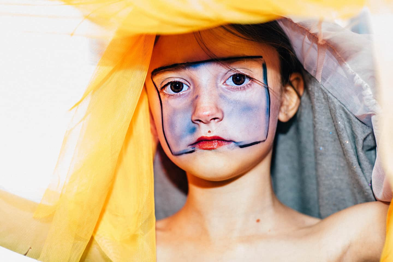 Blaire Hawes Metamorphosis