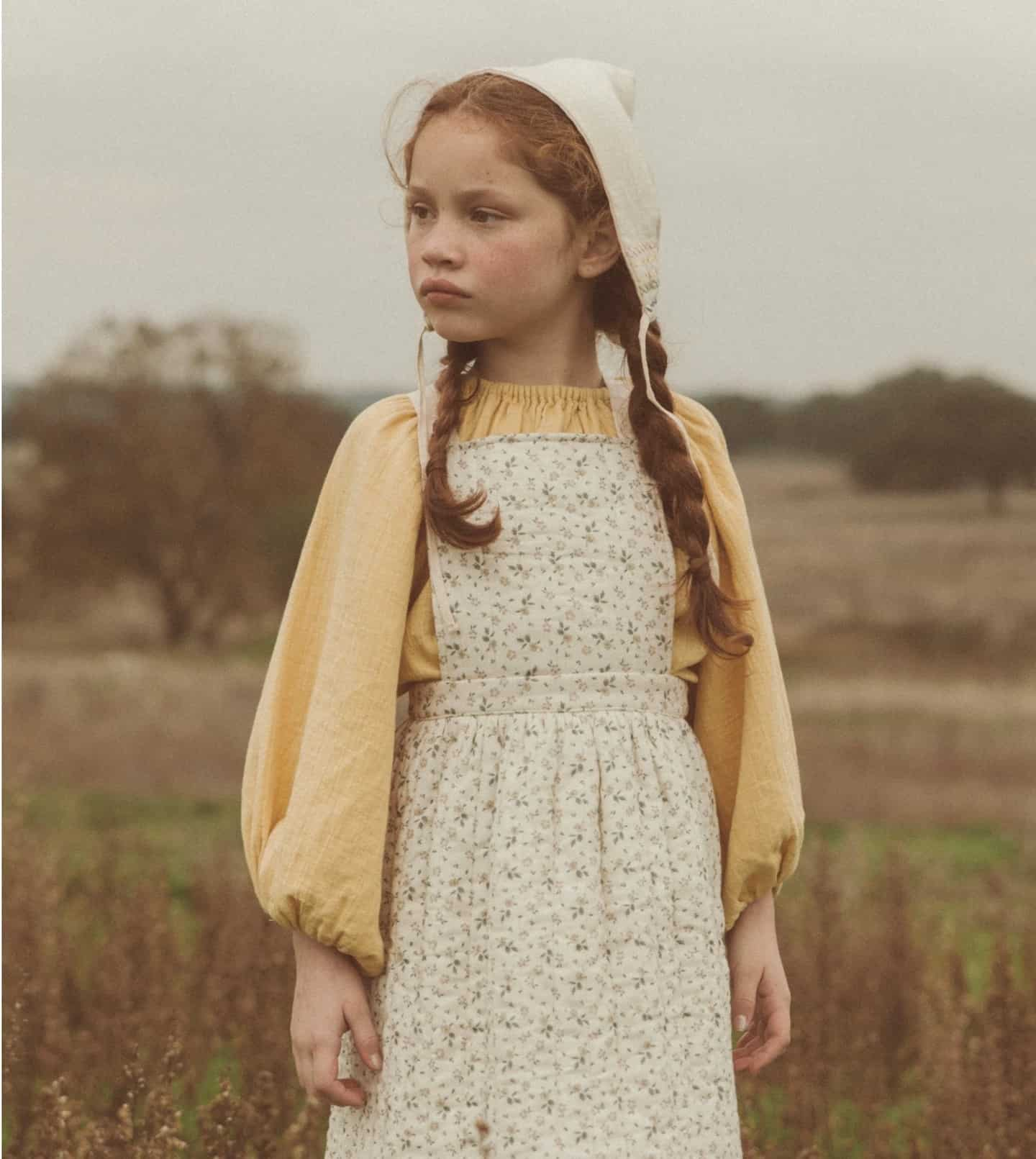 liilu muslin garments for children
