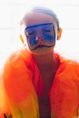 photographer Blaire Hawes