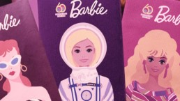 Barbie at 60 years