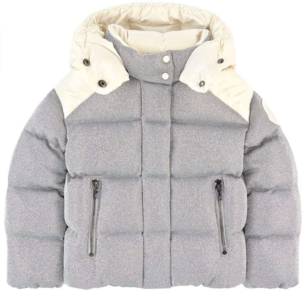 Melijoe discount code Moncler jacket