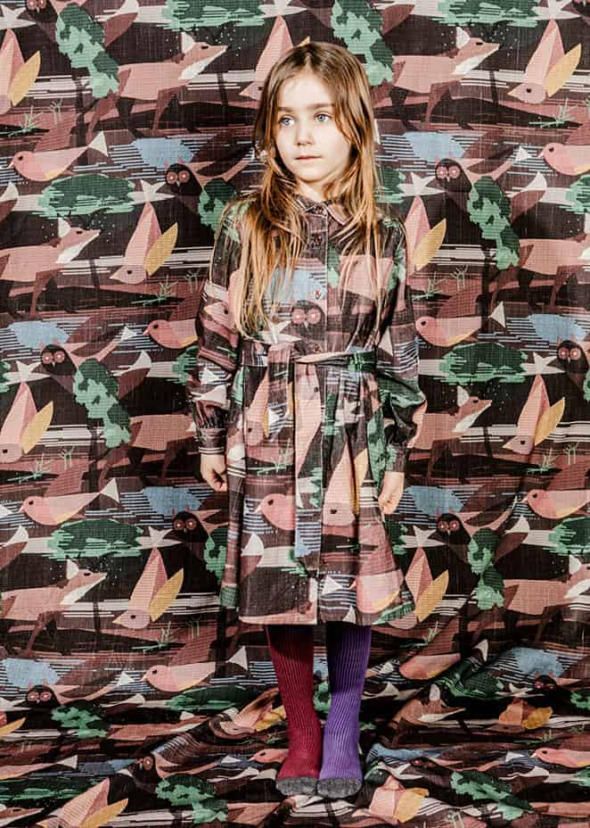 Fred and Ginger - Hide and Seek collection, AW19, FW19