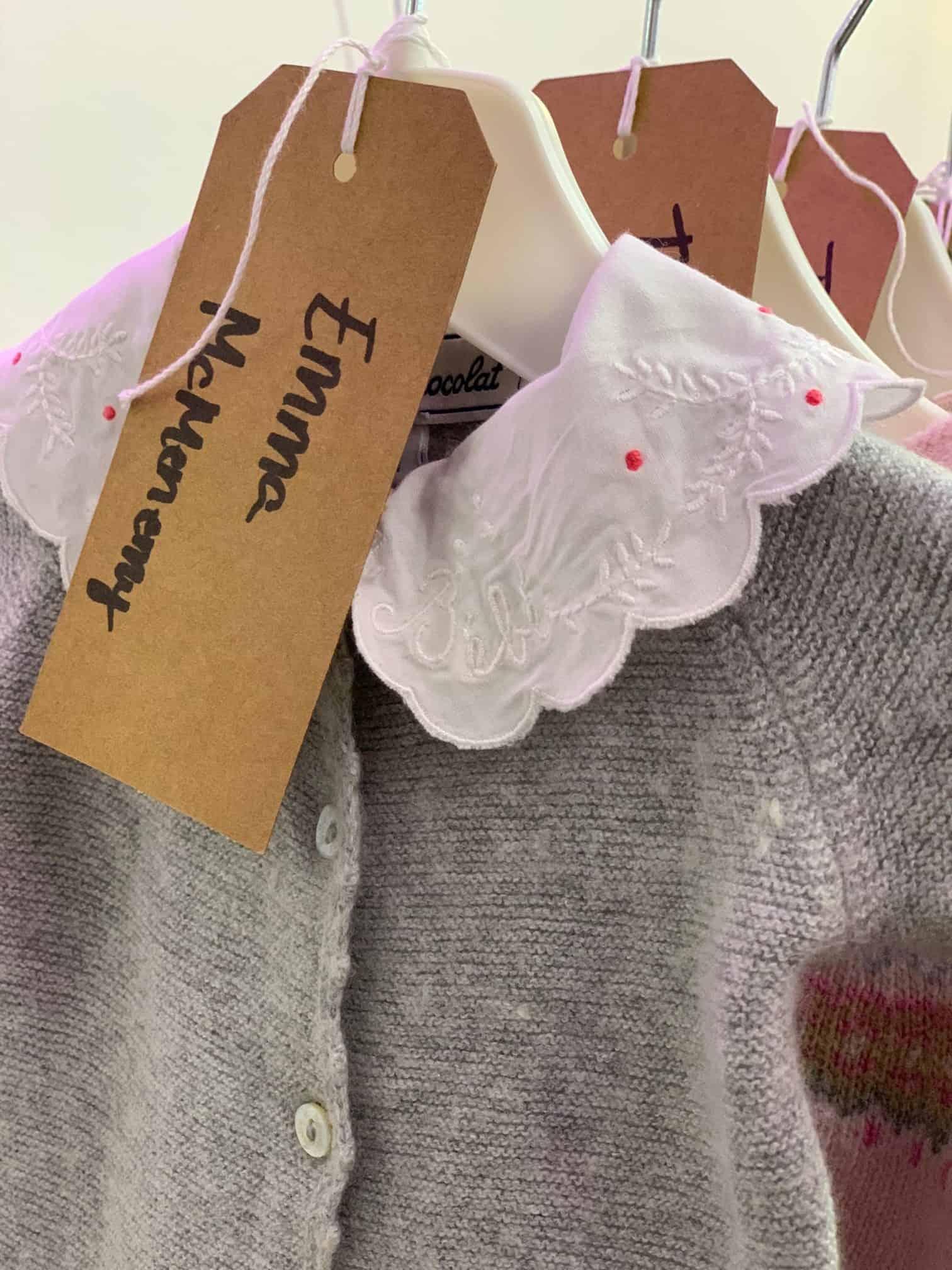 kidswear collective pre-loved children's fashion