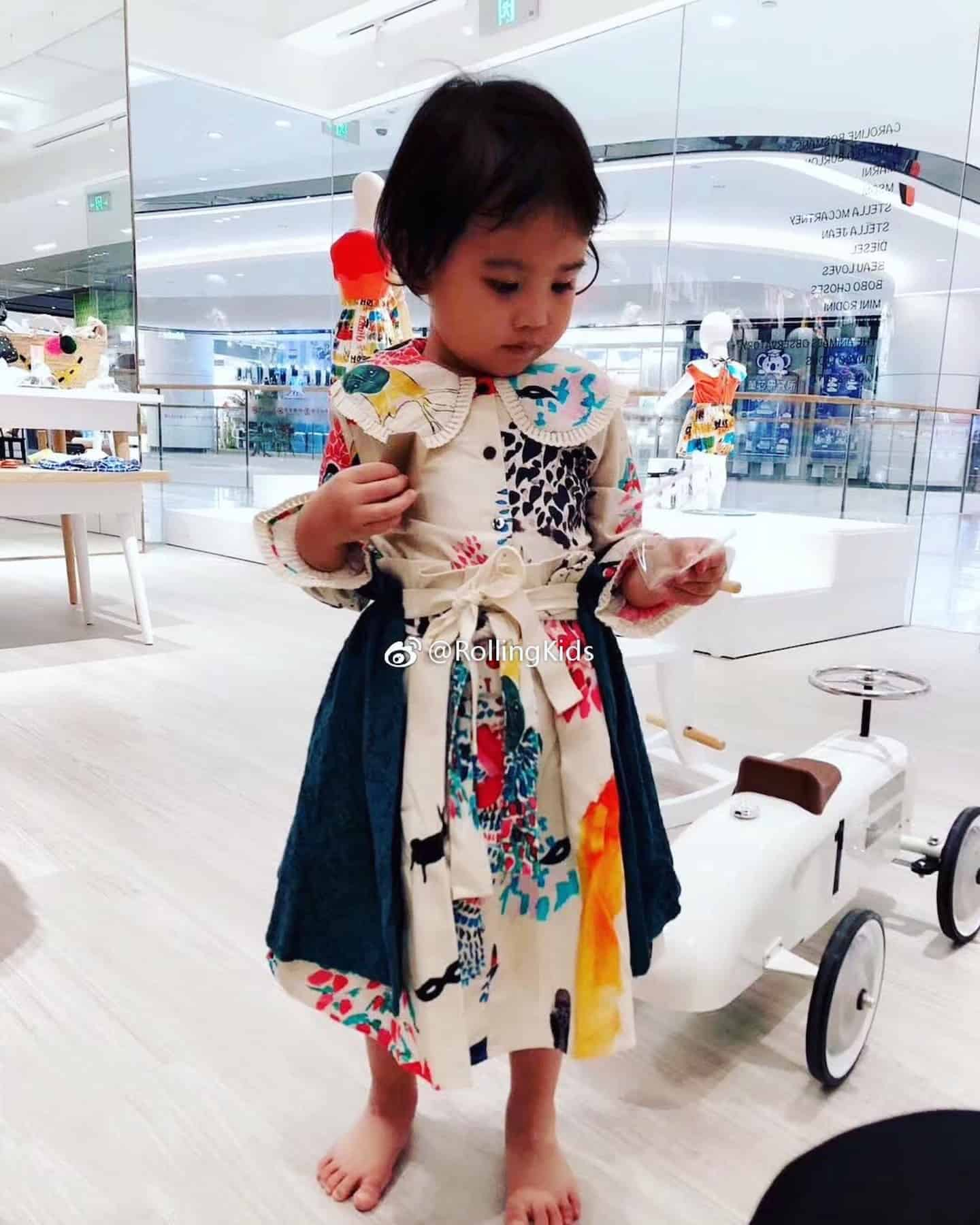 rollingkids fashion china