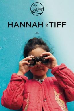 Hannah & Tiff