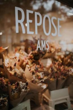 Repose AMS store amsterdam