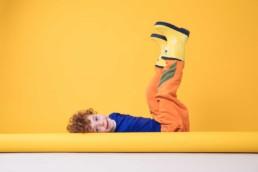 Grass & Air - children's wellingtons, accessories and outerwear