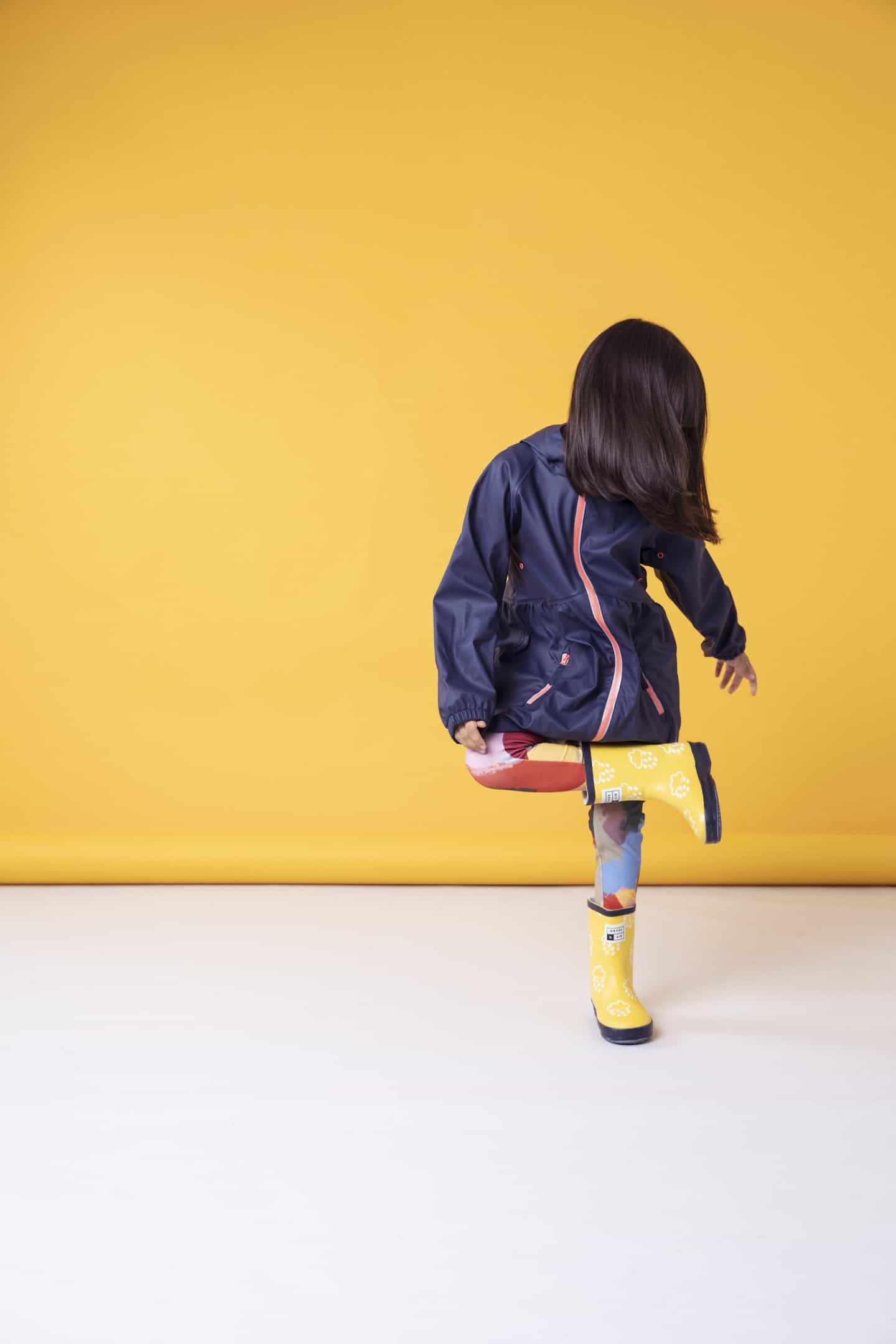Grass & Air - children's wellingtons, accessories and outerwear