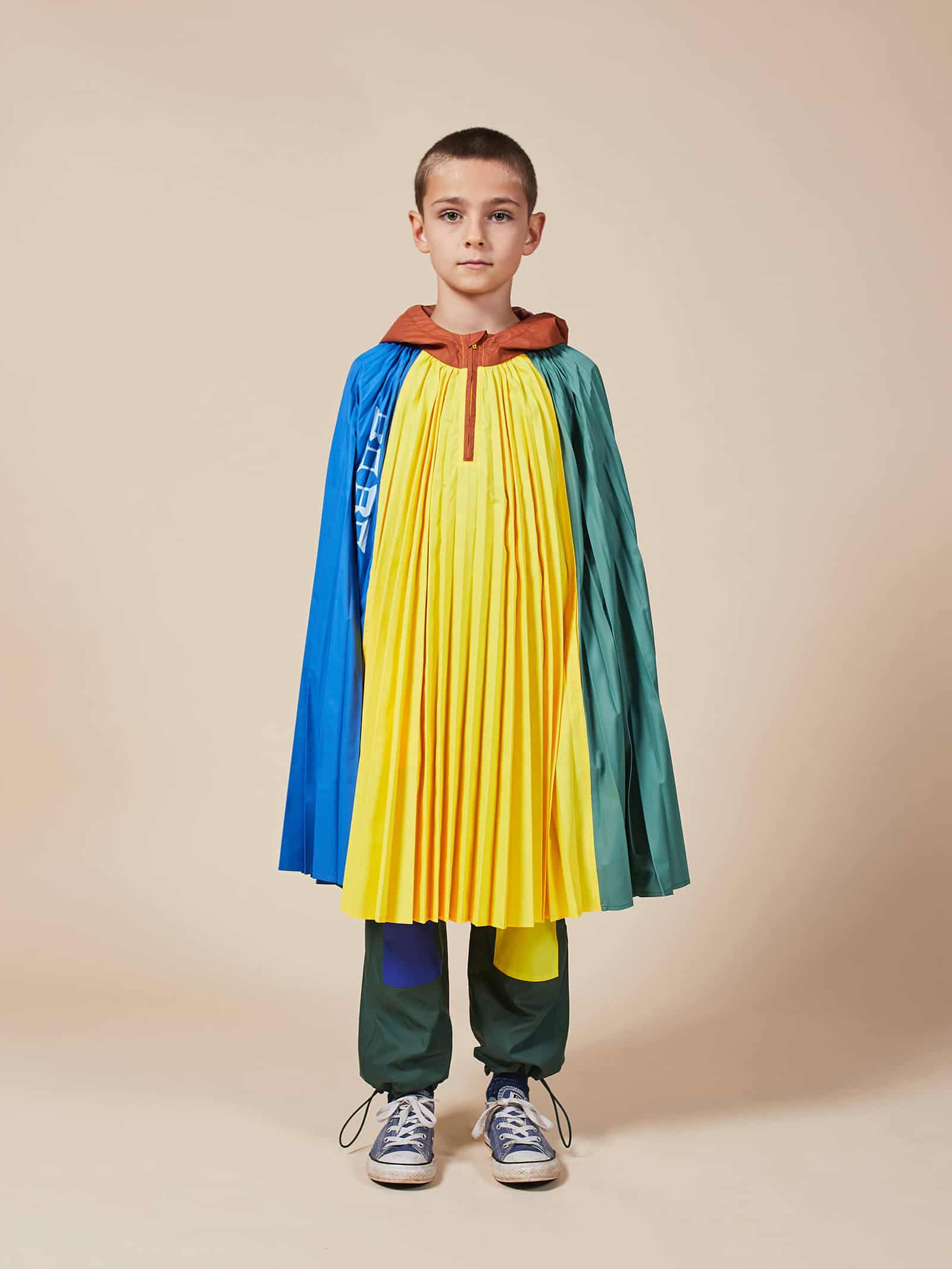 Bobo Choses AW20 collection - THE CATALOGUE OF MARVELLOUS TRADES