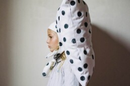 The Pillow tester - Bobo Choses AW20 collection - THE CATALOGUE OF MARVELLOUS TRADES