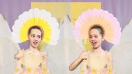 kids digital fashion week 2
