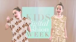 kids digital fashion week 2 day 3
