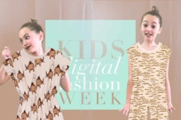 kids digital fashion week 2 day 3