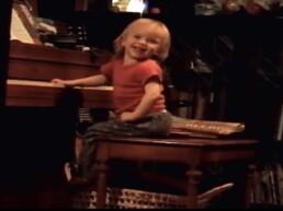 Billy Eilish documentary The World's a Little Blurry