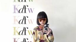 Kids digital fashion week AW21
