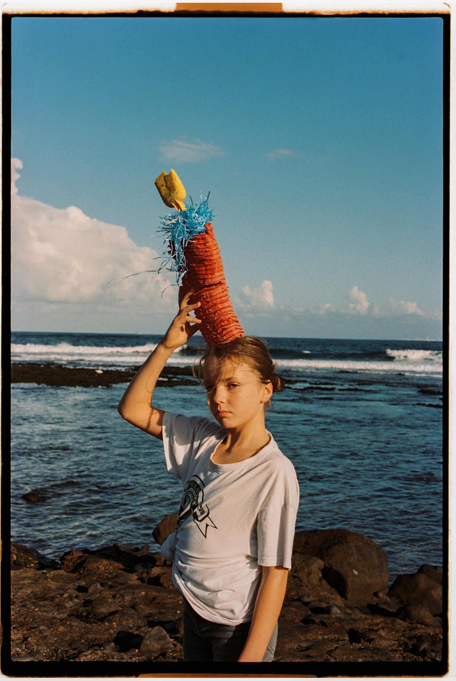 Catalin's World - Kodak Portrait 35mm