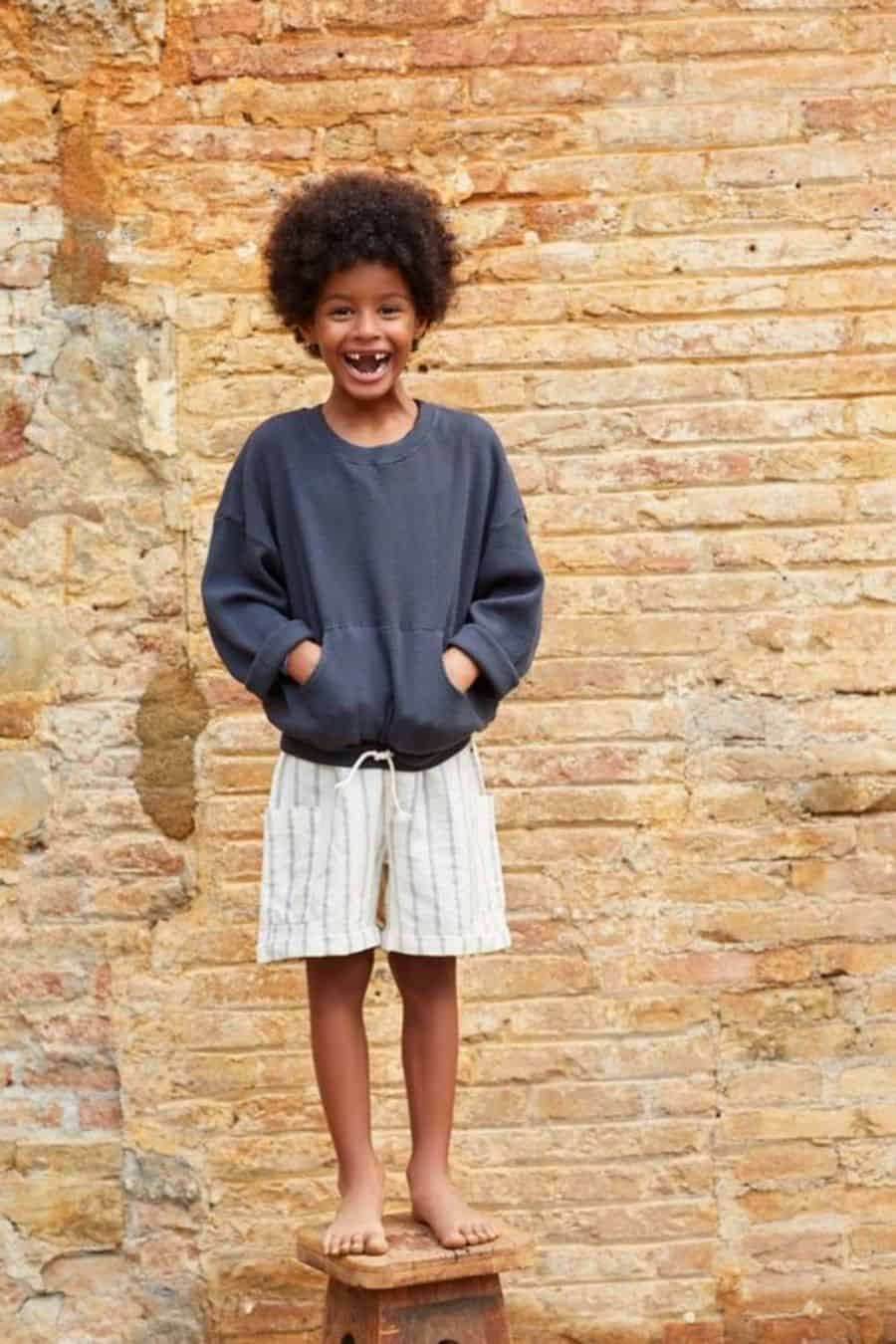 My Little Cozmo SS21 kids collection